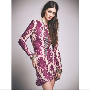 For Love and Lemons Dress - A Night to Remember